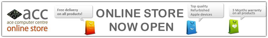 ACC shop logo